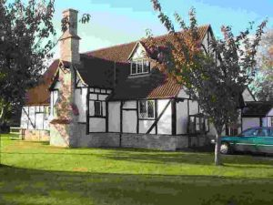 A photo of Minsterworth Village-Hall