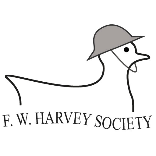 An image of the F W Society Logo