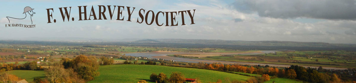 F W Harvey Society